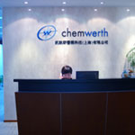 ChemWerth Office in China