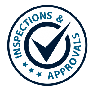 Inspections Passed